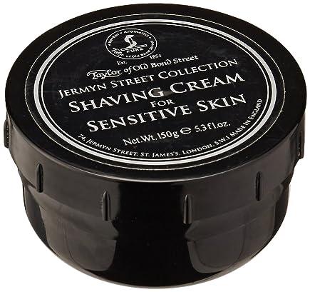 Taylor of Old Bond Street Jermyn Street Luxury Shaving Cream
