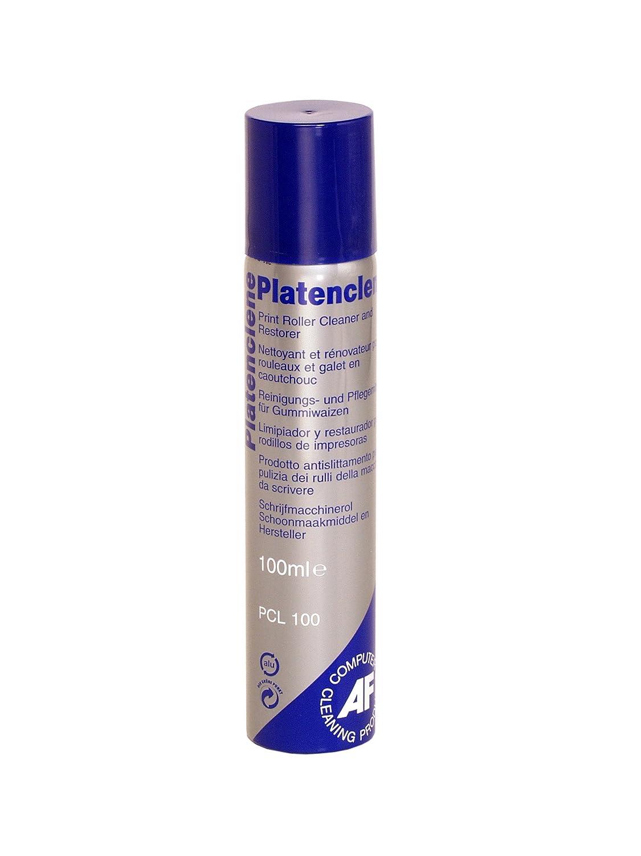 AF Platenclene prodotto per la pulizia PCL100 B0012IKSHO