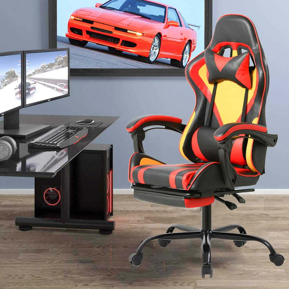 Racer Gaming Chair review