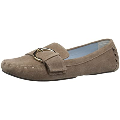 Frances Valentine Women's Teddy Loafer Flat: Shoes