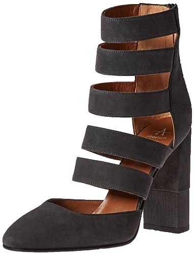 Aquatalia Women's Emme Suede Boot