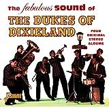 The Fabulous Sound Of The Dukes Of Dixieland - Four Original Stereo Albums [ORIGINAL RECORDINGS REMASTERED] 2CD SET