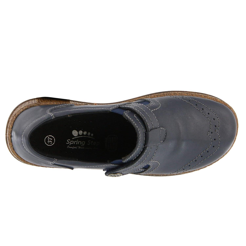 Spring Step Womens Smolqua Loafer