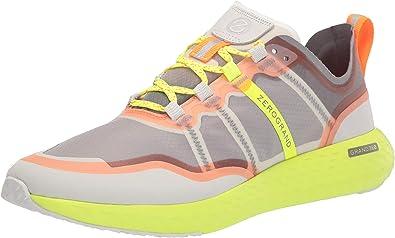 Cole Haan Mens Zerogrand Overtake Runner Road Running Shoe