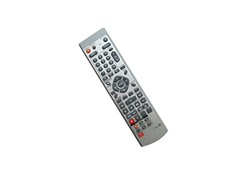 universal replacement remote control fit for pioneer dvr 310 dvr 233 rh amazon ca pioneer hdd dvd recorder dvr-550h manual pioneer dvr 550h user manual
