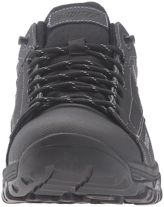 Amazon.com | Hi-Tec Mens Trail OX Low I Waterproof-M Hiking Boot | Hiking Shoes