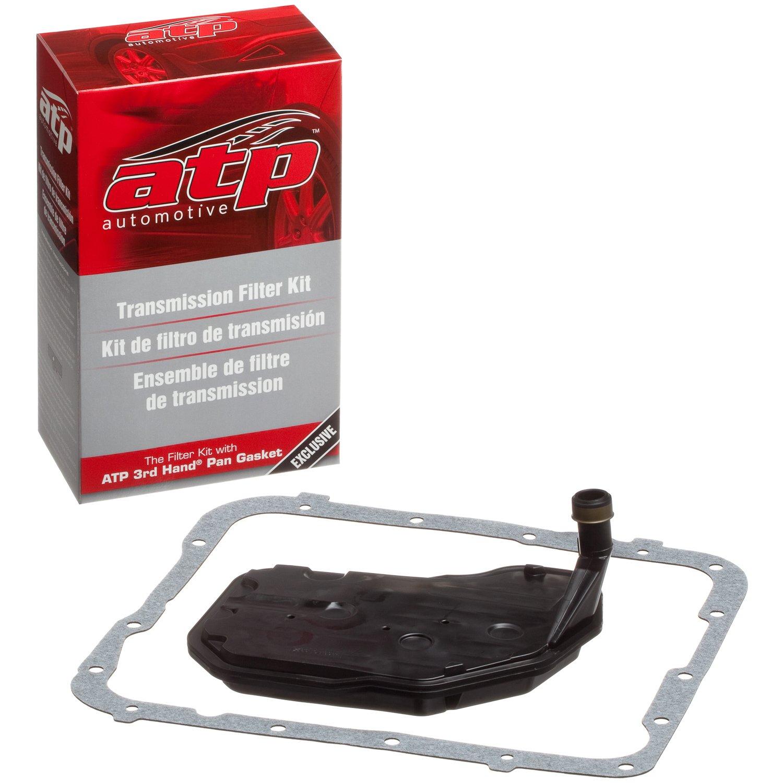 ATP B-165 Automatic Transmission Filter Kit