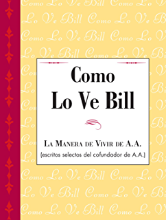 Como Lo Ve Bill (Spanish Edition)