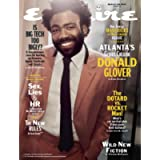 Men's Fashion Magazines