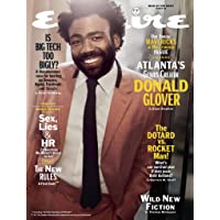 25b807be0d5 Best Sellers in Men s Fashion Magazines.  1. Esquire