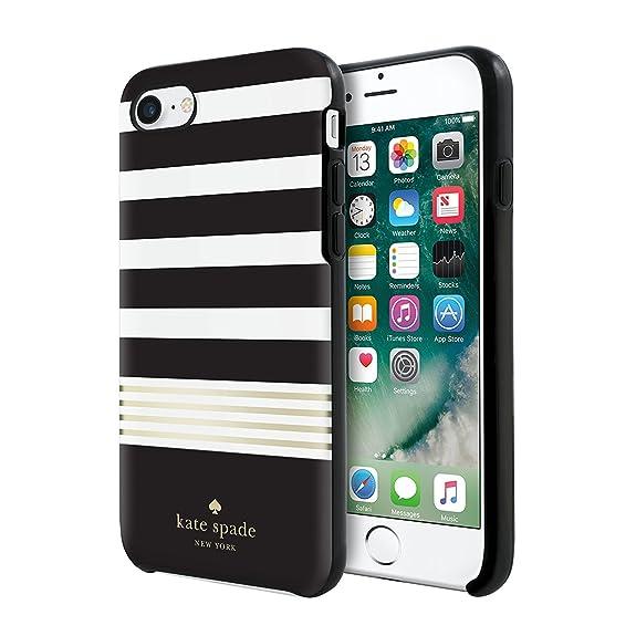 Kate Spade New York Hybrid Hardshell Case For IPhone 8 7 6