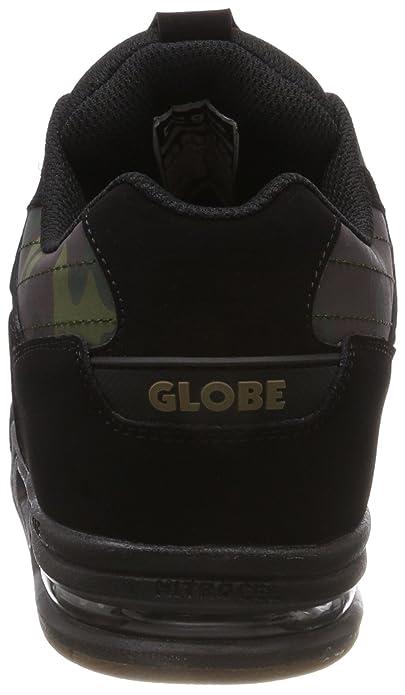 Schuhe & Handtaschen Globe Herren Fury Skateboardschuhe, Sport- & Outdoorschuhe