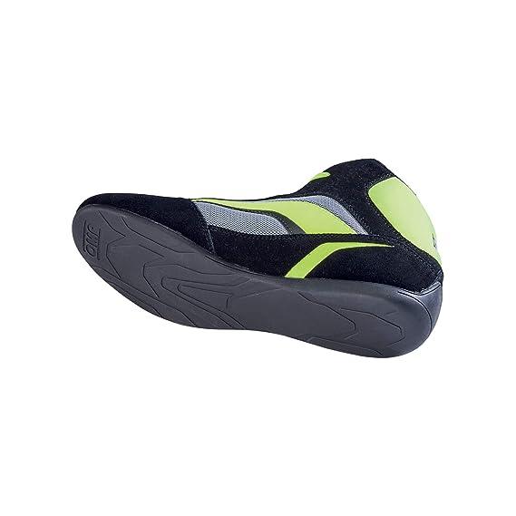 OMP OMPIC//10039 Gel Insole Para Endurance Zapatillas 39 Talla