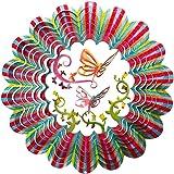 Iron Stop Windspinner 3D Designer Windspinner Schmetterling, 25 cm