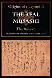 The Real Musashi II: The Bukoden (The Real Musashi: Origins of a Legend Book 2) (English Edition)