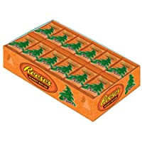 Reese's Holiday Peanut Butter Trees, 1.2 Ounce (Pack of 36)