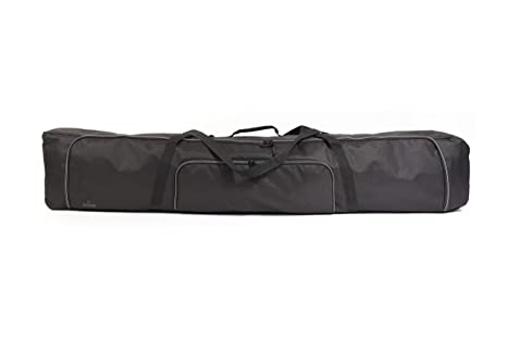 eb70454d04e Amazon.com   STAGE Stealth Snowboard Bag, Black   Sports   Outdoors