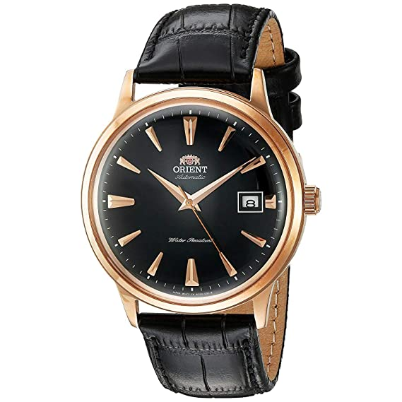 Orient Reloj de Pulsera FAC00001B0