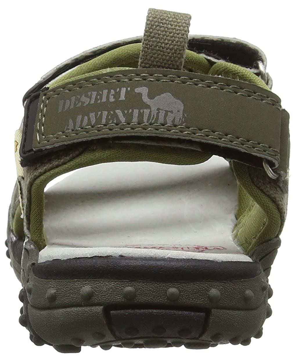 Garvalin Unisex Kids 162811b Closed Toe Sandals