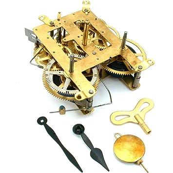 Reloj de péndulo Clockmaker piezas de repuesto: Amazon.es: Juguetes y juegos