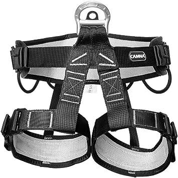 Protección contra caídas Cinturón de Seguridad Arnés de ...