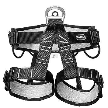 Protección contra caídas Cinturón de Seguridad Arnés de Cintura ...