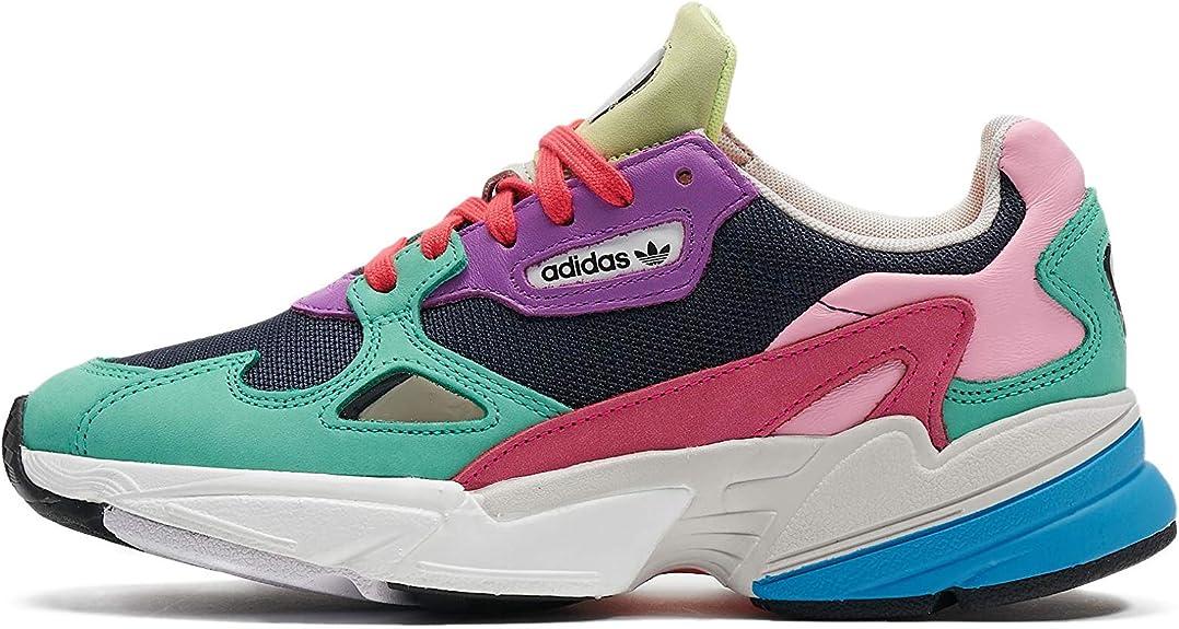 adidas Originals Falcon W, Chaussures d'escalade Femme ...