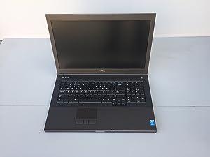 """Dell Precision M6800 17.3"""" LED Notebook - Intel Core i7 i7-4810MQ Quad-core (4 Core) 2.80 GHz 462-7617"""