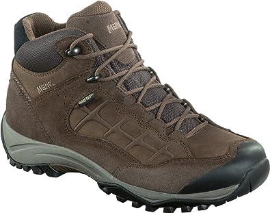 33e1d5f4cbc Meindl Bilbao Mid GTX Walking Boots Women's Size: 4.5 UK: Amazon.co ...
