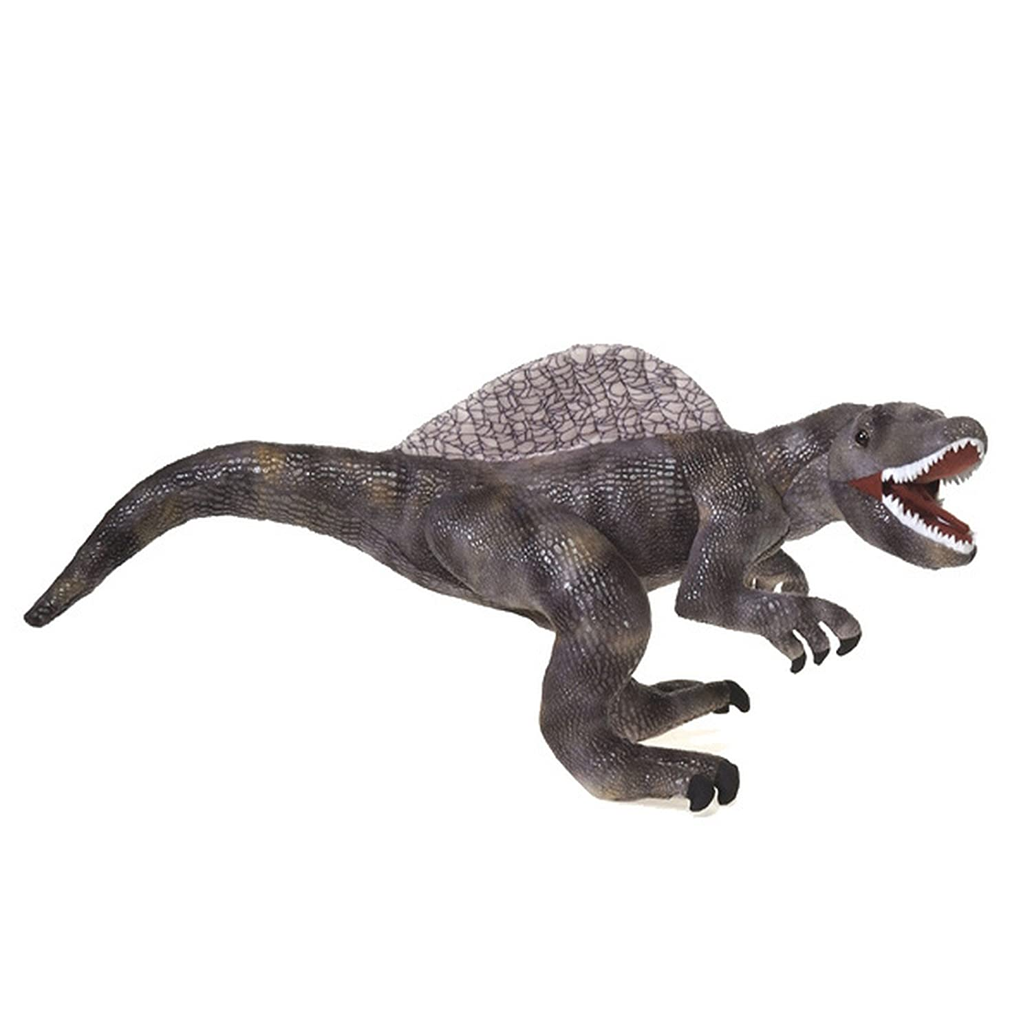 Fiesta Toys Spinosaurus Dinosaur Plush Stuffed Animal Toy - 16 Inches by Fiesta Toys
