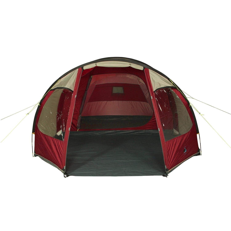 10T Outdoor Equipment Mandiga Tunnel-Zelt