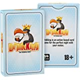 Spielehelden Drinking game for adults drinkking - the funny party game for festival and friends