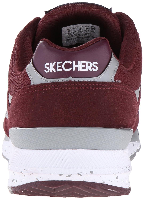 Skechers Originals Og 82 Classic Kicks Burgundy Damen Online
