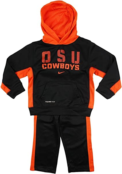 New  NCAA Oklahoma Pullover Hoodie Screen Printed  Toddler