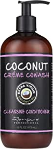 Renpure Coconut Creme Cowash Cleansing Conditioner, 470ml