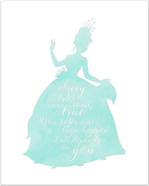 com summit designs tiana disney princess inspirational