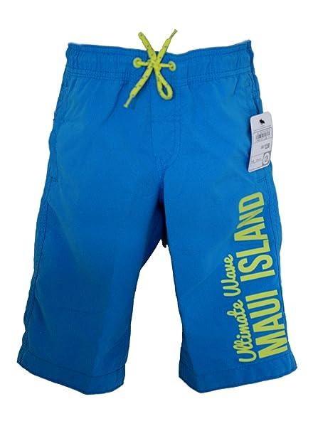 Niño's amp;a Beach HereThere Pantalones Azul Shorts Cortos De C BrdoeWxC