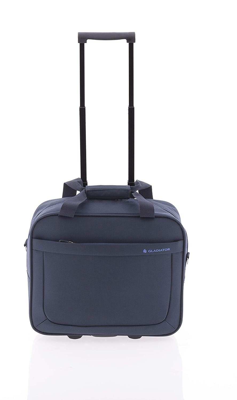 GLADIATOR 174800 2019 Bolsa de Viaje, 40 cm, 25 litros, Azul: Amazon.es: Equipaje