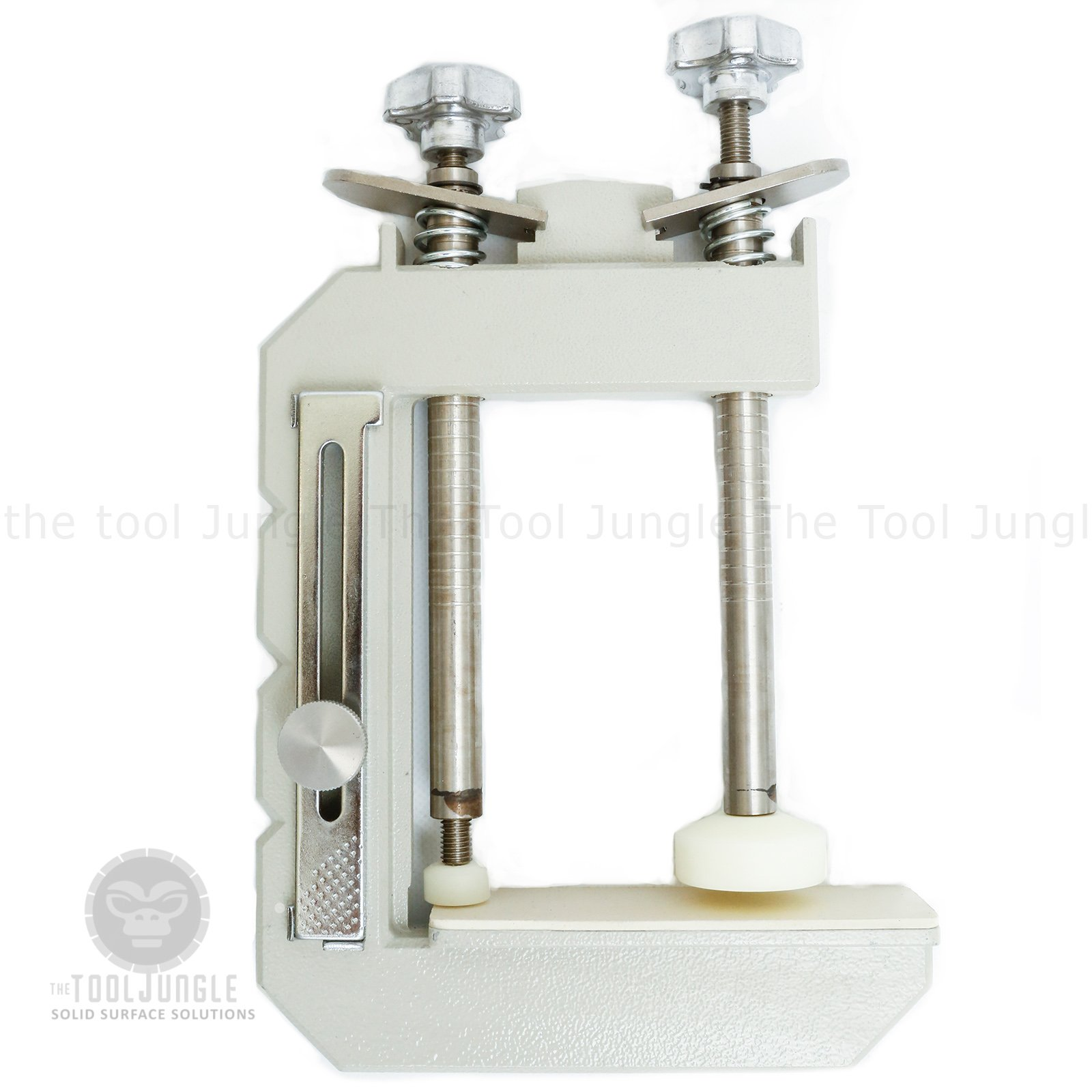 45 Degree Miter Clamps for Slabs