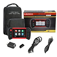 Launch CRP Touch Pro Diagnostic Scan Tool for ABS, SRS, Transmission,...