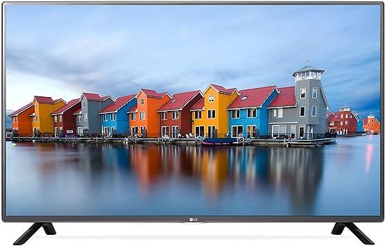 LG 32LF5800 TELEVISOR 32 Full HD: LG: Amazon.es: Electrónica