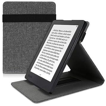 kwmobile Funda para e-Reader Kobo Aura H2O Edition 2: Amazon.es ...