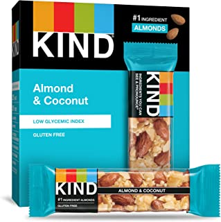 product image for KIND Bar, Almond & Coconut, 1.4 Ounce, 60 Count