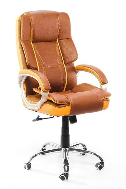 Wisdom Seatings® Premium Boss Chair