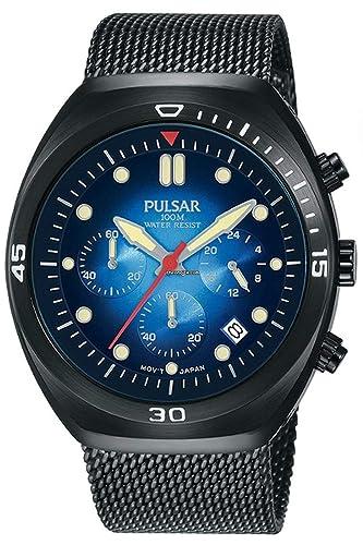 Pulsar X Relojes Hombre PT3951X2
