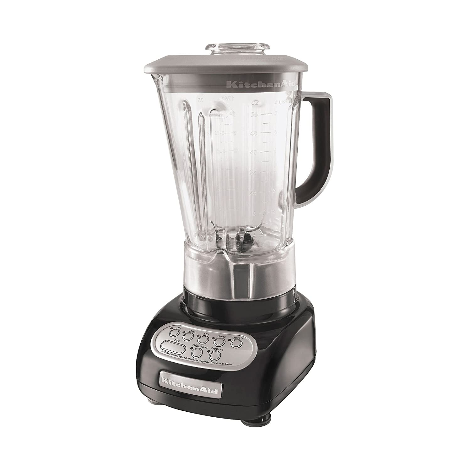 KitchenAid KSB560OB KSB560 5 Speed Blender 56 Oz. Pitcher Onyx Black