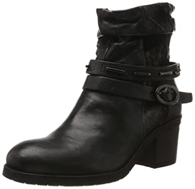 With Paypal Low Price Genuine For Sale Mjus Women's 214204-0102-6002 Boots fbw52
