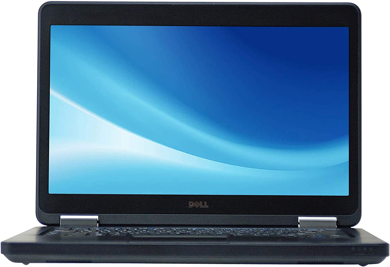 Dell Latitude E5440 14 inches Laptop, Core i7-4600U 2.1GHz, 8GB Ram, 480GB SSD, DVDRW, Windows 10 Pro 64bit (Renewed)