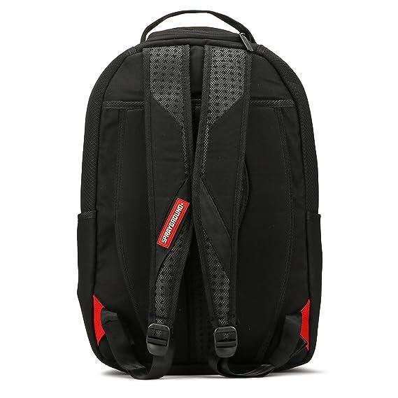 c00dc50036fe Sprayground - Unisex-Adult Ghost Stealth Cargo Backpack