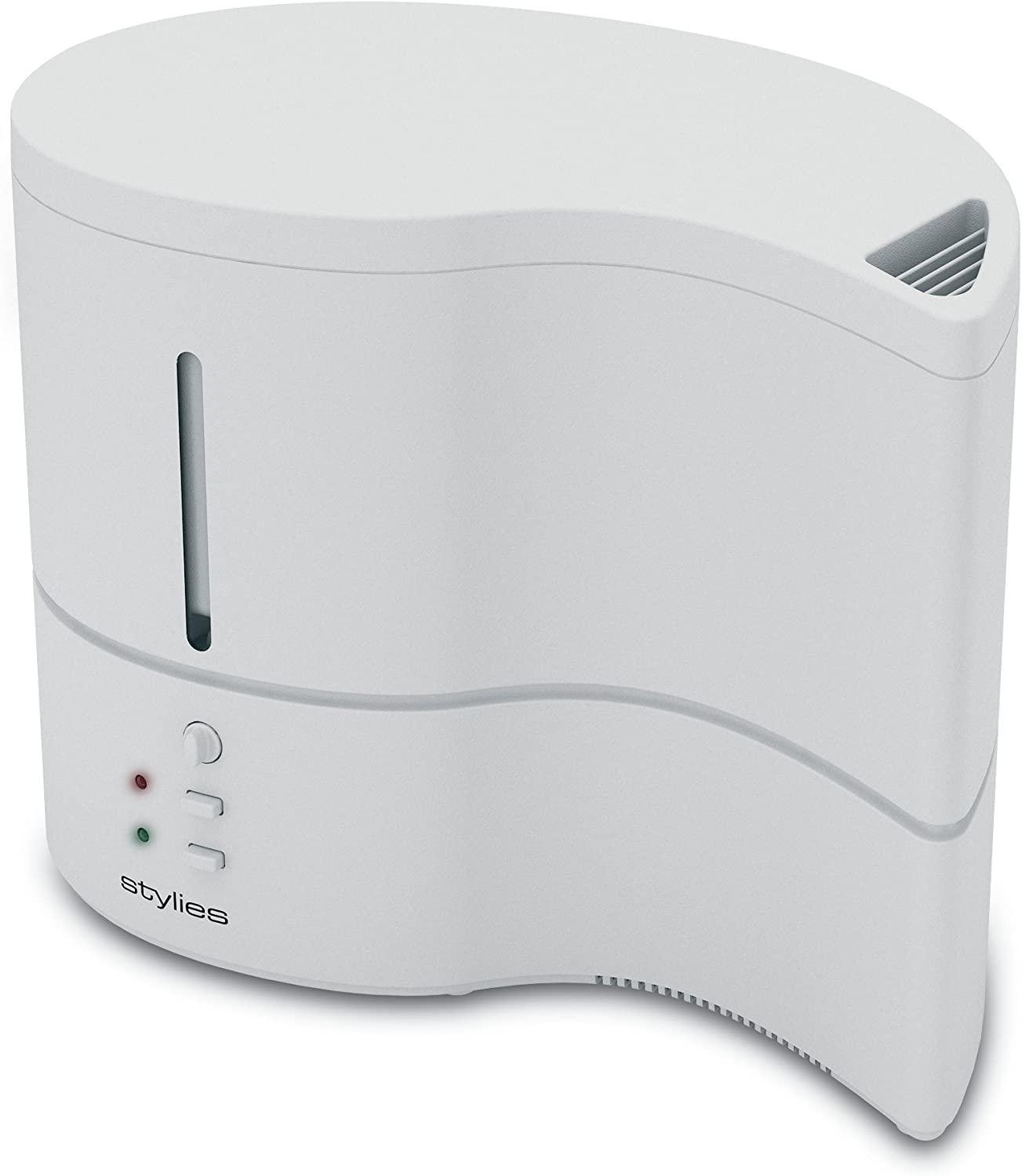Stylies HAU271 Taurus, 480 W, Color blanco: Amazon.es: Hogar